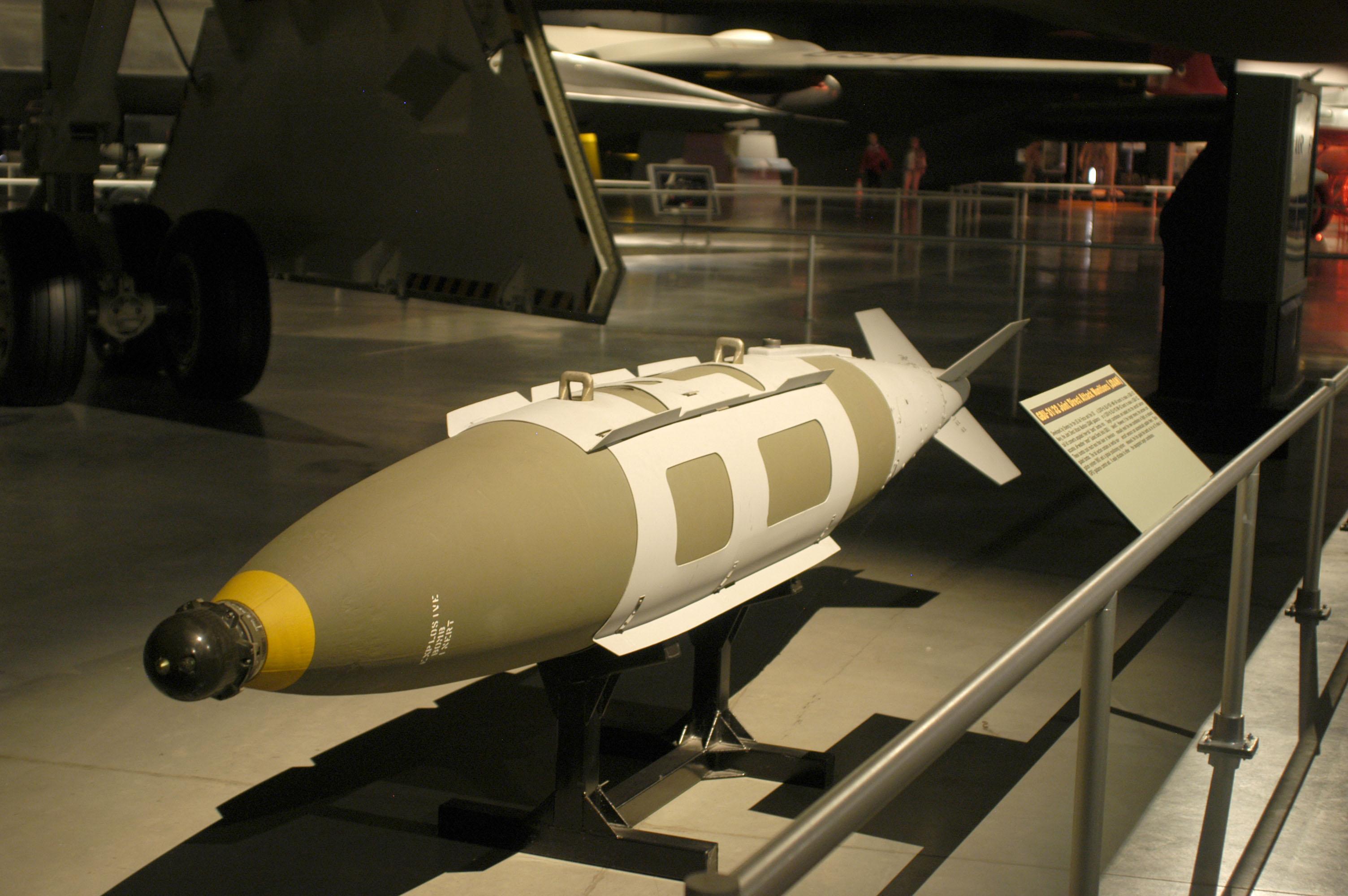 صواريخ JDAM للمغرب ب 151 مليون دولار 442361691