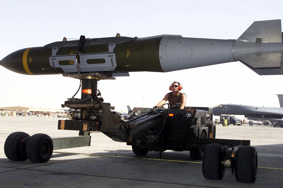 صواريخ JDAM للمغرب ب 151 مليون دولار 791907904