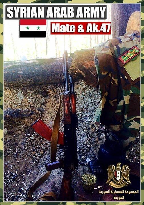 الموسوعة الأكبر لصور الجيش العربي السوري (جزء 2 ) - صفحة 36 113001041