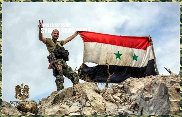 الموسوعة الأكبر لصور الجيش العربي السوري (جزء 2 ) - صفحة 36 830714007