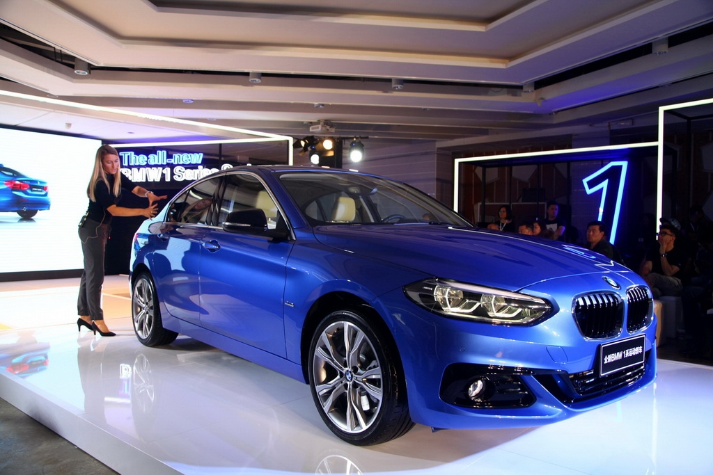 2016 - [BMW] Série 1 Sedan [F52] - Page 9 Autohomecar__wKjByVgucqqAXMhBAAaLrR7JG5M887