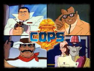 Cops Cops