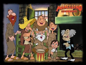 Nos dessins animés d'enfance - Page 2 Marcelino