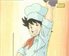 Otaku solitaire cherche otakus amicaux  Petitchef