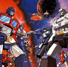 Transformers Transformer