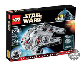 L'actualité Lego - Page 2 Milfal_140209