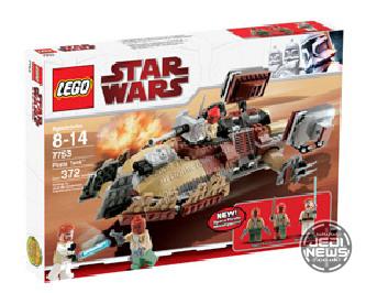 L'actualité Lego - Page 2 Pirate_140209