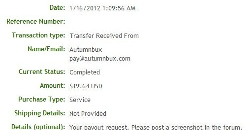 [PAID] AutumnBux.com - Autumn Bux 7357045