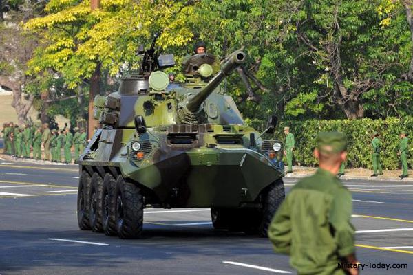 Industria Militar Cubana 8895025