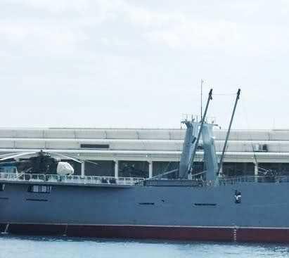 Industria Militar Cubana 8901375