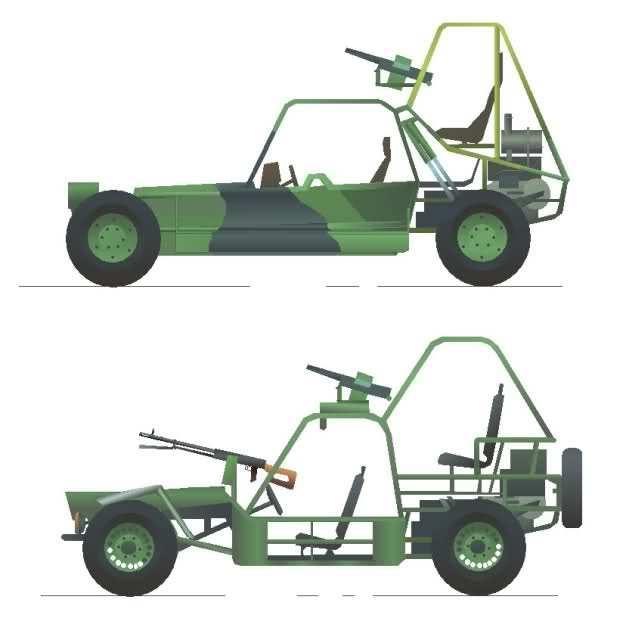 Industria Militar Cubana 8928300