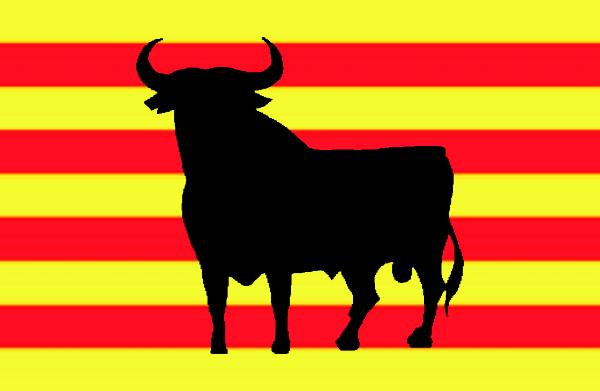 Catalunya Taurina Bou-cat