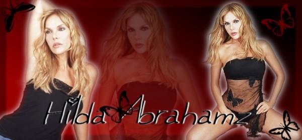 Хильда Абрахамс/Hilda Abrahamz  2natalia627034