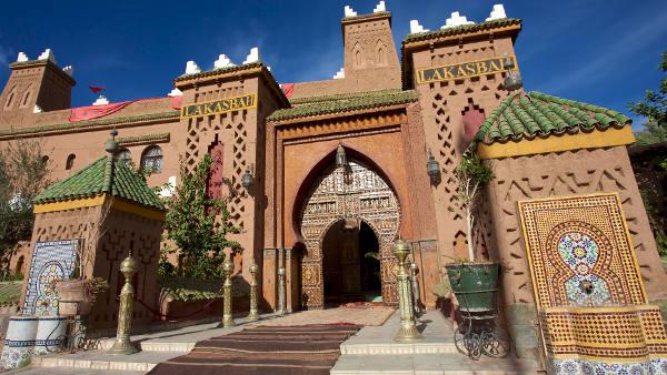 Maroko - Page 4 Marrakech