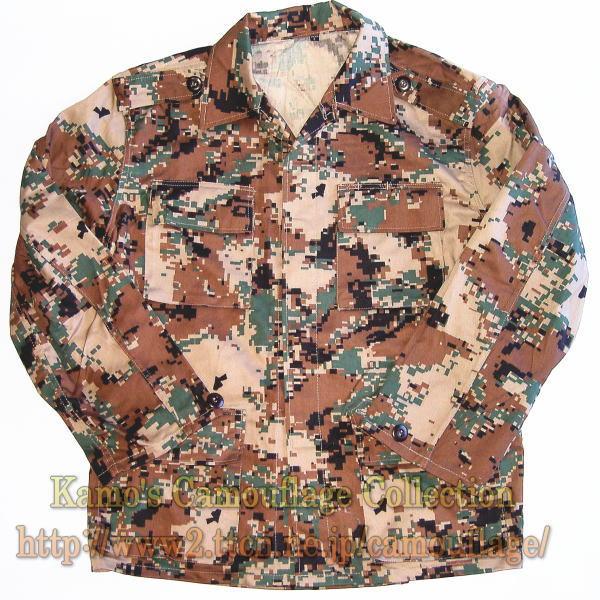 التموية لدي الجيوش Jordan_army_desert_camouflage