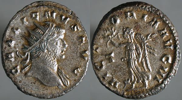 Gallienus ANNONA Erf_ri1768