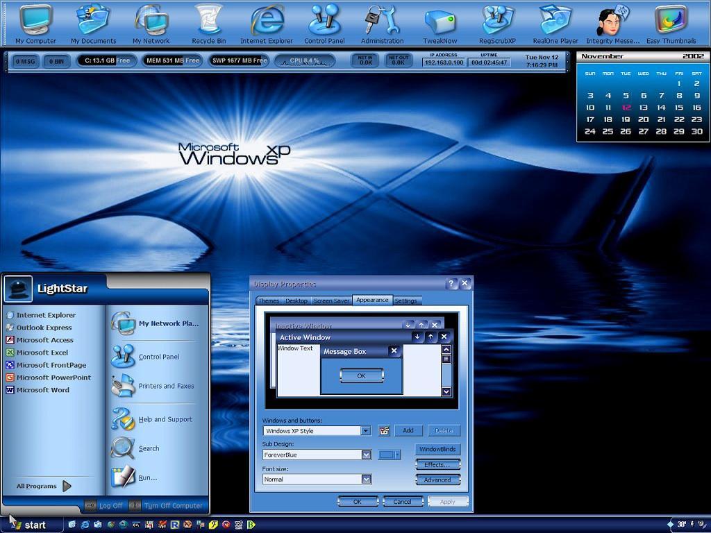 قنبلة المنتدى نسخة windows xp mistermando من تصميمي الخاص بأشكال خرافية برابط واحد مباشر 294575431