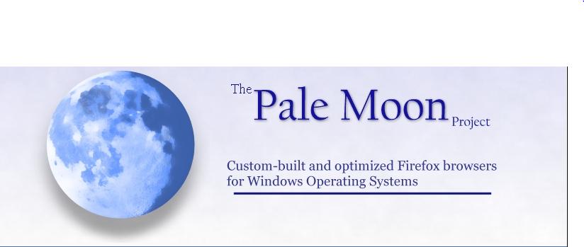 Pale Moon متصفح جديد متكامل اسرع من شقيقه  المتصفح العملاق فايرفوكس  253630940
