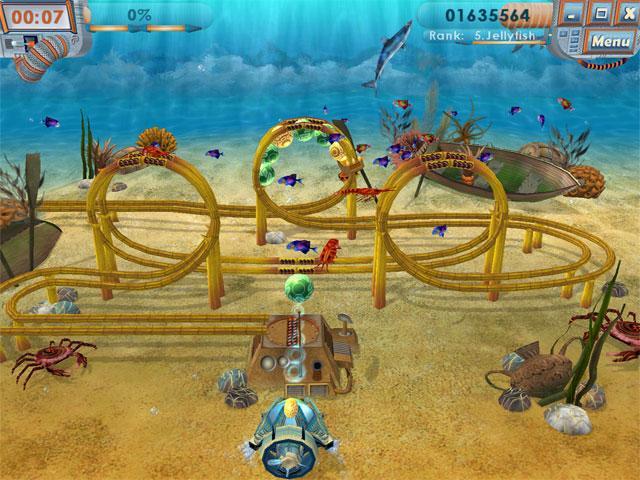 تحميل لعبة زوما الجديده 6 تحت الماء بحجم 30 ميجا فقط  529341056