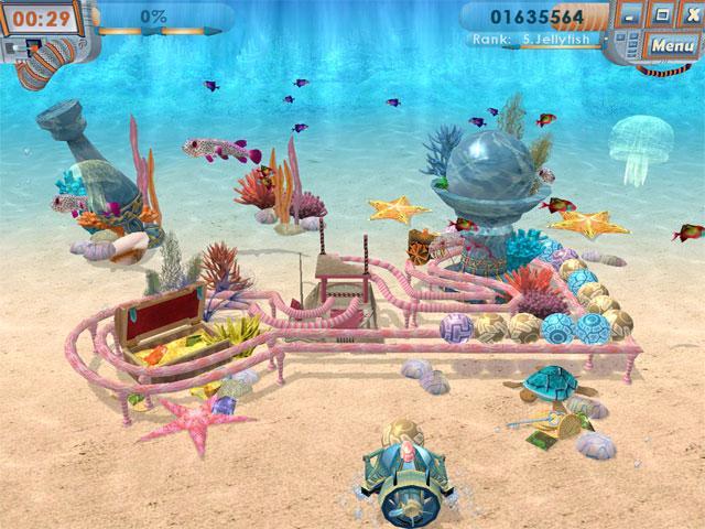 تحميل لعبة زوما الجديده 6 تحت الماء بحجم 30 ميجا فقط  773981455