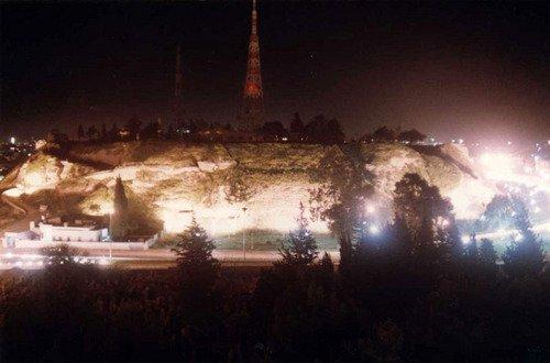 مشاهد من مدينة حمص في سوريا  943349231