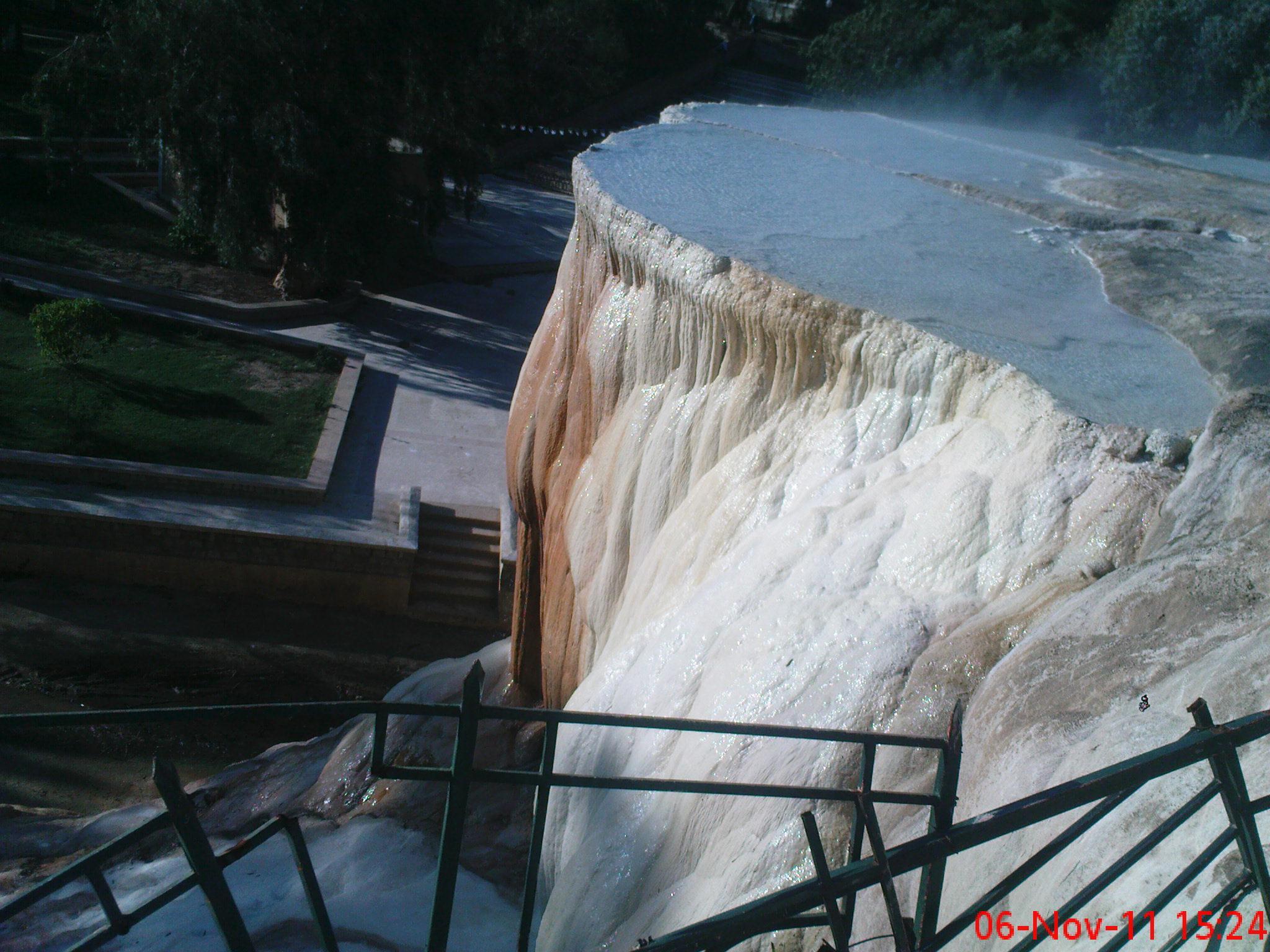 صور حصرية من حمام الشلالة حمام دباغ 454678654