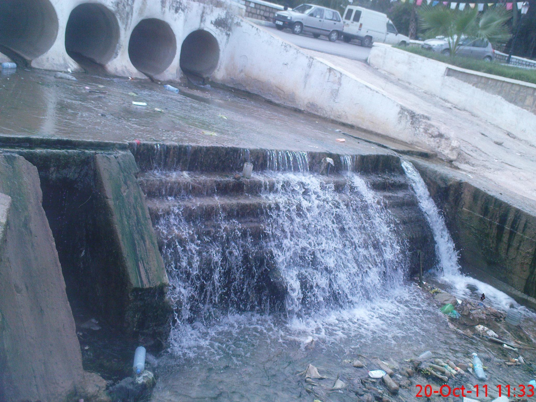 صور حصرية من حمام الشلالة حمام دباغ 945218828
