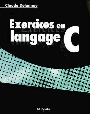 Exercices en langage C Avec Les Solutions 642917693