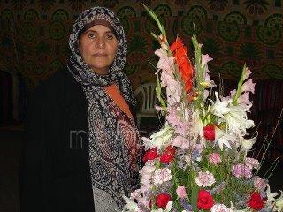 ملحمة أم الشهيد .. للعميد ميلاد حسين الفقهى .. إبداع 637563075
