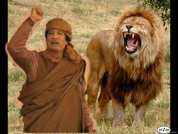 أسباب اغتيال القائد معمر القذافي... 302849733