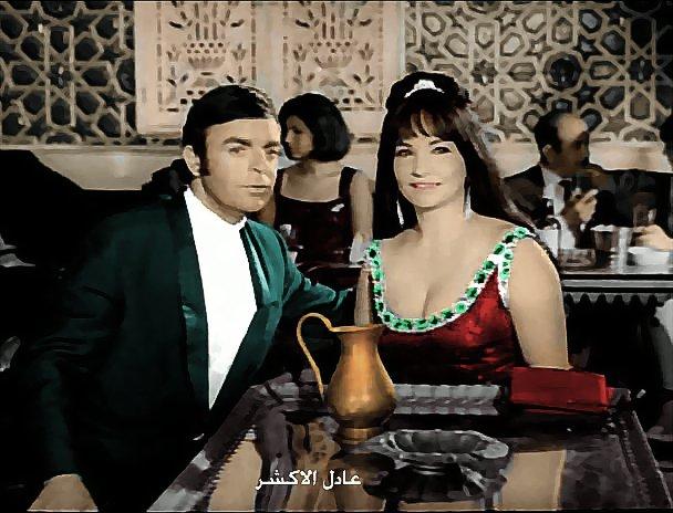 صور الفنانة شادية زمااااااااااان بالوان عادل الاكشر  429757018