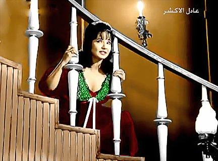 صور الفنانة شادية زمااااااااااان بالوان عادل الاكشر  475182034