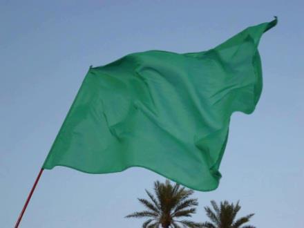 صور علم ليبيا الاخضر الجماهيرية 835344624