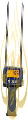 جهاز قياس الرطوبة  فى نشارة الخشب 443402742
