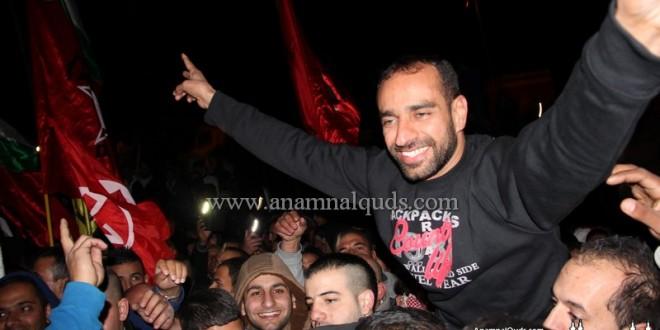 من قلب السجن كانت الحكاية حكاية أسرانا mp3 فرقة الوعد  حفلة عمان 425746586
