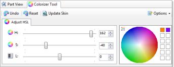 تعلم كيفية إضافة ثيمات لمشروعات C# & VB.NE بإستخدام المكتبة SkinSoft VisualStyler.Net 329770258