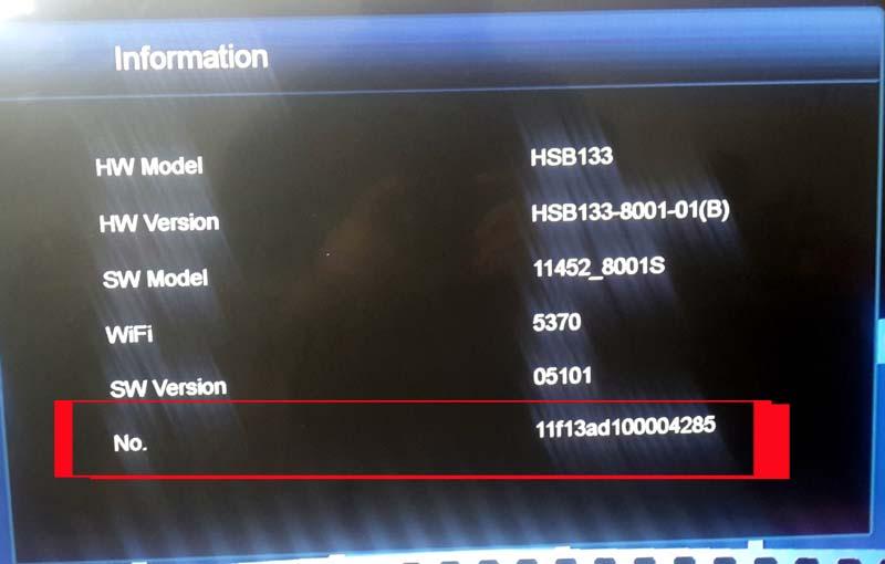الاصدار 12260 لموديلات GROUHY-6666 - HelyoTech- ومفاجئة الباقة الحمراء O.S.N وايضا باقة البين اسبورت 608509738