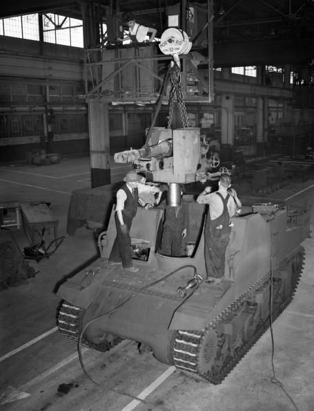 Tankistes canadiens 3-0-5_a183211