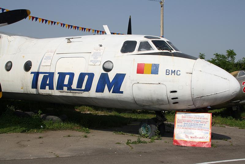 Avioanele de la PUCIOASA 3621676