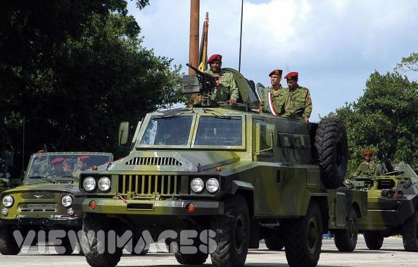 Industria Militar Cubana 8919931