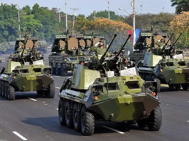 Industria Militar Cubana 8928191
