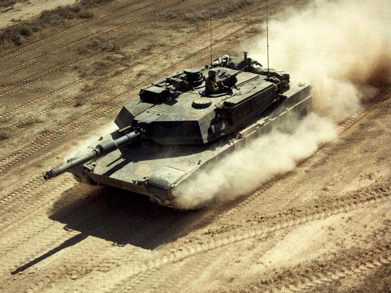 M1 Abrams 67471