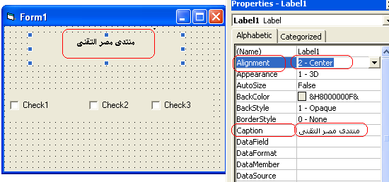 الدرس السابع ...التعامل مع الادوات option box & check box &Frame 641572703