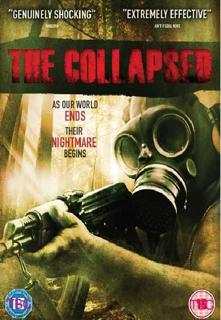 فيلم الرعب والخيال العلمى The Collapsed 2011 مُترجم 564795333