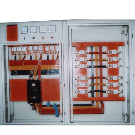 اجزاء من دارات التحكم (الكونتاكتورات ضواغط تشغيل وايقاف ريليات ولوحات) 403036490