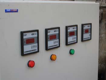 اجزاء من دارات التحكم (الكونتاكتورات ضواغط تشغيل وايقاف ريليات ولوحات) 468453327