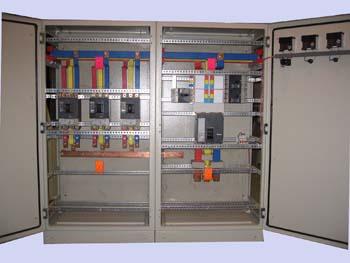 اجزاء من دارات التحكم (الكونتاكتورات ضواغط تشغيل وايقاف ريليات ولوحات) 891230584