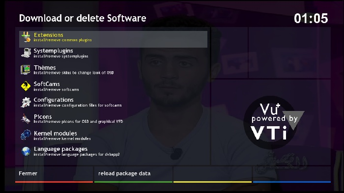 شرح تشغيل جهاز vuplus 411970448