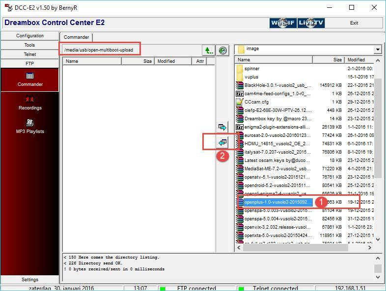 شرح تشغيل جهاز vuplus 458799337
