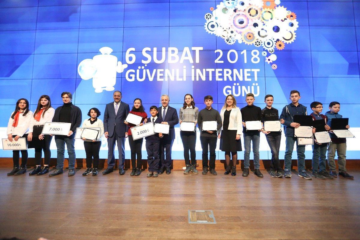 تركيا تسعى لتوفير إنترنت أكثر أماناً للأطفال والشباب 322751884